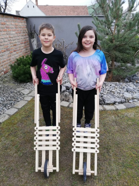 Emma und Jona