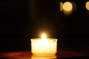 Messen zum Allerseelentag