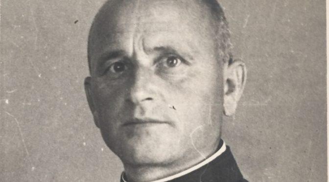 Vor 100 Jahren zum Priester geweiht
