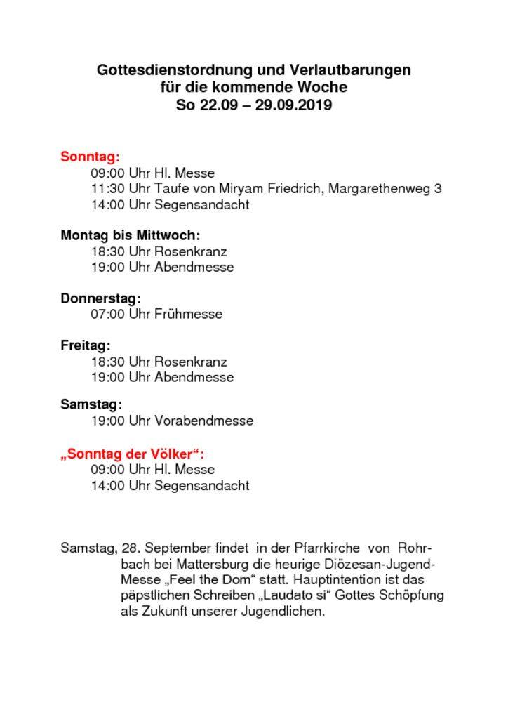 thumbnail of Gottesdienstordnung_und_Verlautbarungen_20190922