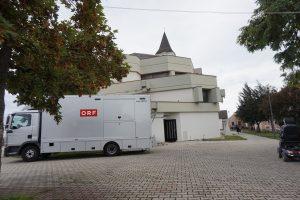 Burgenland Heute ORF2 - 60jähriges Priesterjubiläum