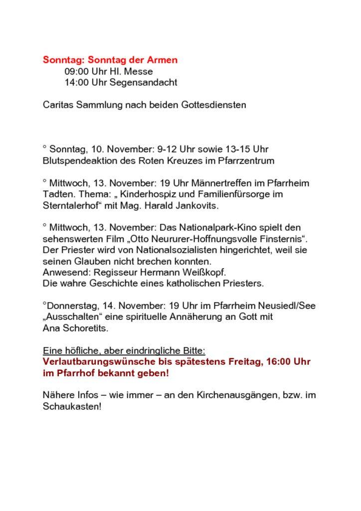 thumbnail of Gottesdienstordnung_und_Verlautbarungen_20191110b