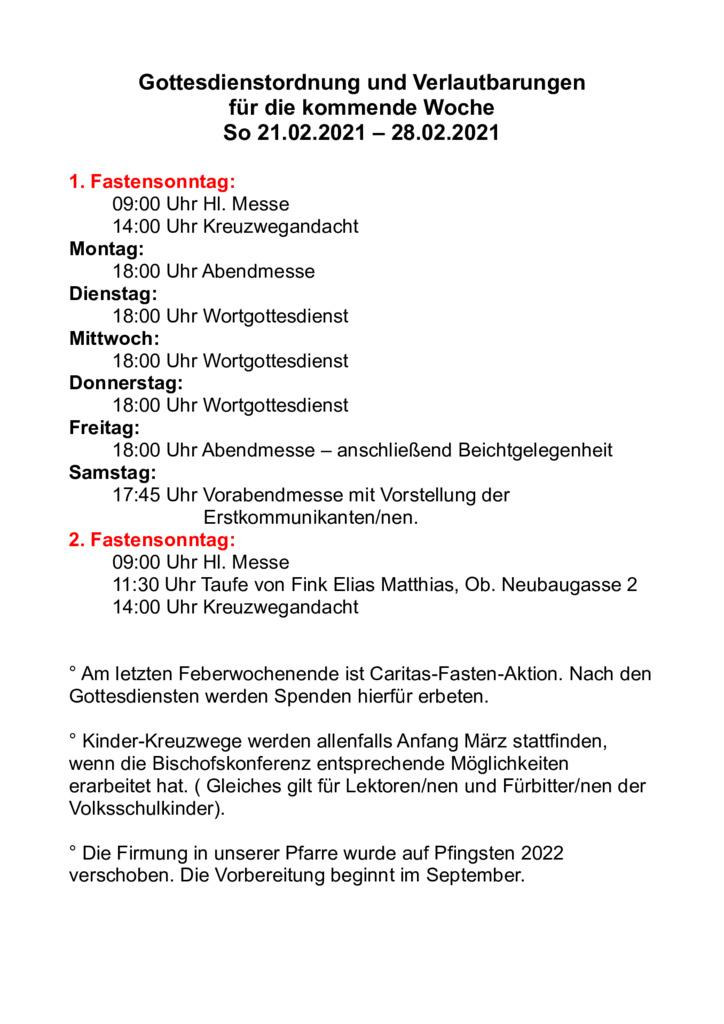 thumbnail of Gottesdienstordnung_und_Verlautbarungen_20210221