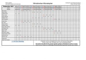 thumbnail of Ministranten Monatseinteilung 202109b