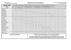 thumbnail of Ministranten Monatseinteilung 202110