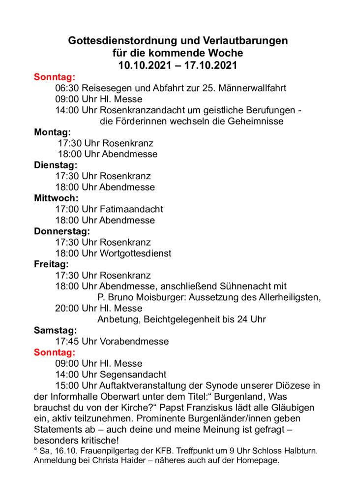 thumbnail of Gottesdienstordnung_und_Verlautbarungen_20211010b